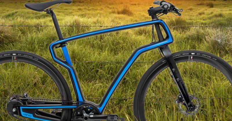how to make a carbon fibre bike frame