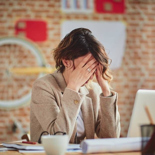 7 Tipps gegen müde Augen im Büro