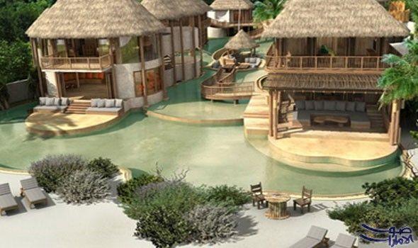 سونيفا فوشي أفضل منتجعات جزر القمر السياحية ت عد جزر المالديف جزر القمر الملاذ الآمن للباحثين عن أفضل ا Relaxing Holidays Maldives Resort Beautiful Places