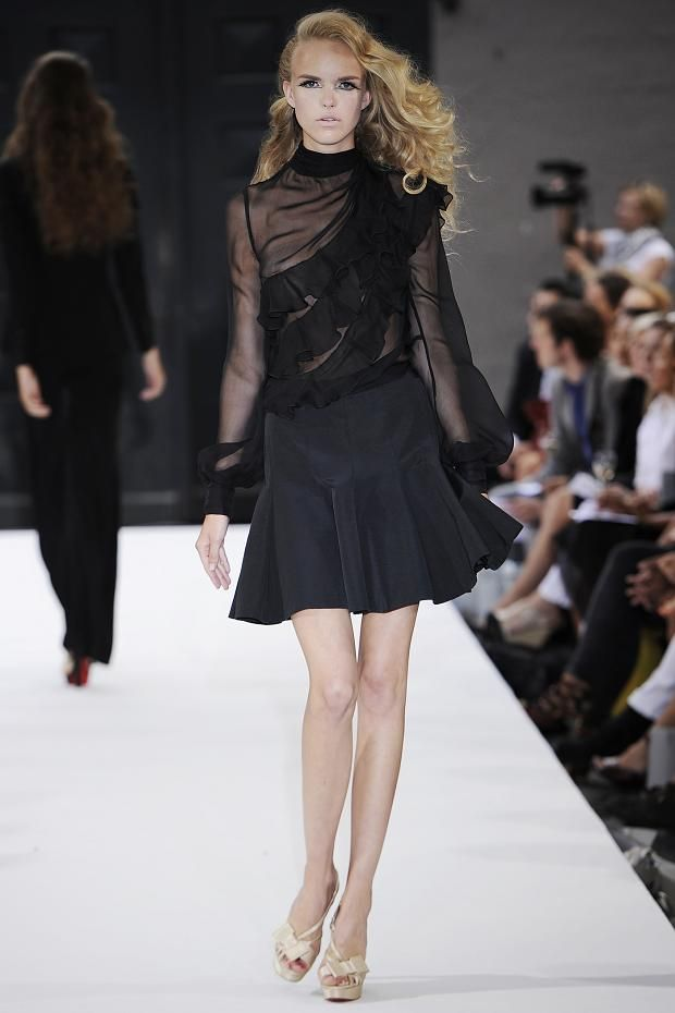 YDE by Ole Yde S/S '13