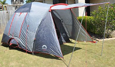 Spinifex Eildon 4V Dome 4 person tent. & Spinifex Eildon 4V Dome 4 person tent. | For the Home | Pinterest ...