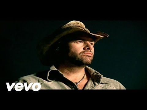Toby Keith - American Soldier - YouTube | Honor in 2019