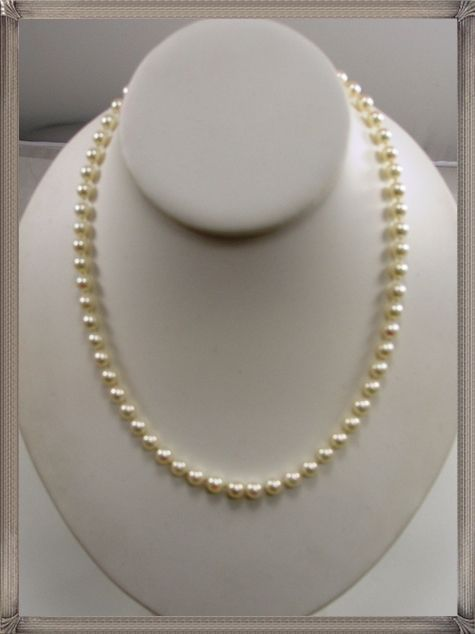 The 15 greatest mikimoto pearl necklaces httpjewelsglobe jewelry branding aloadofball Choice Image