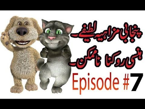 Image of: Very Funny Talking Tom Cat Videos Funny Billi Punjabi Jokes Urduhindi 7 Talking Tom Cat Videos Funny Billi Punjabi Jokes Urduhindi 7