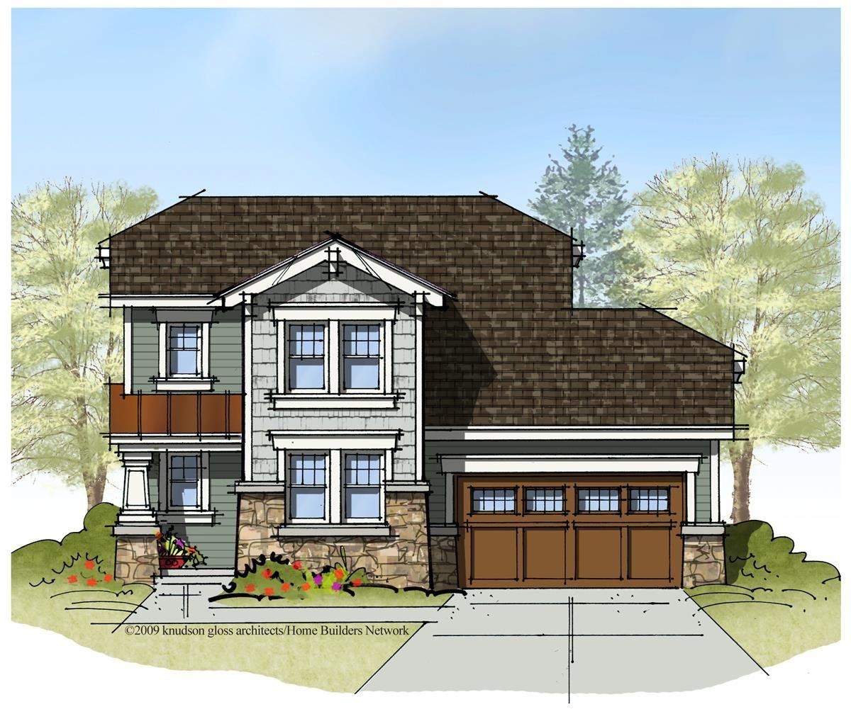 Values that matter model homes golden builder gj gardner