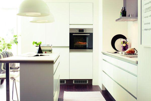 image gallery ikea cuisine americaine. Black Bedroom Furniture Sets. Home Design Ideas