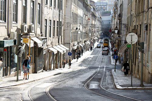Calle Lisboa