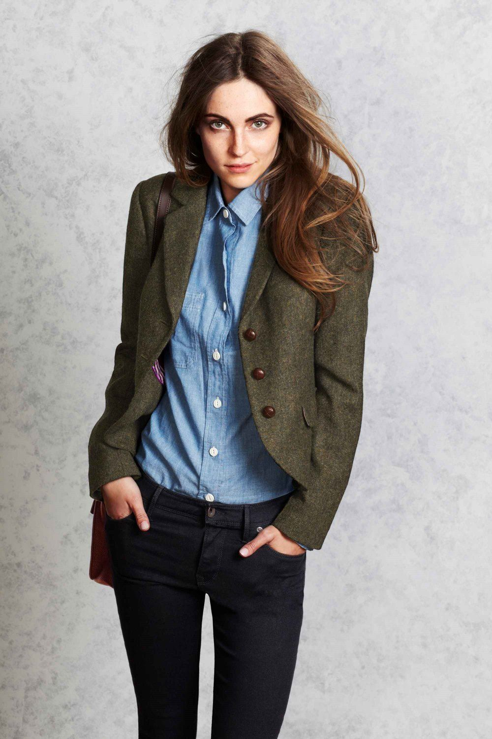 The Austerberry Blazer   Jack Wills   Things to Wear   Blazer ... 538a4ef9b6