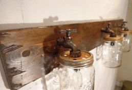 Photo of Bathroom lights rustic 28 ideas