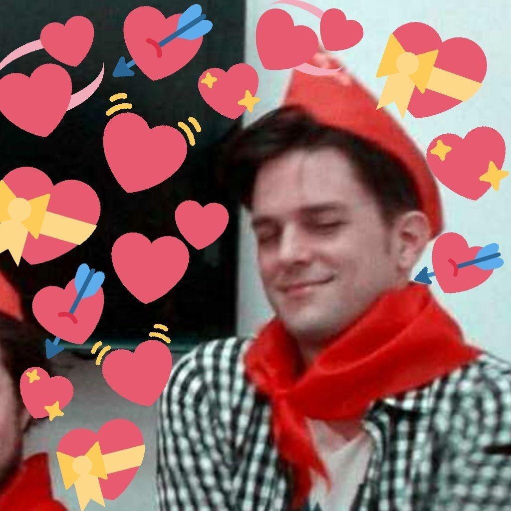 Pin by Paulina Lopez on IDKHBTFM in 2019 Cute love memes