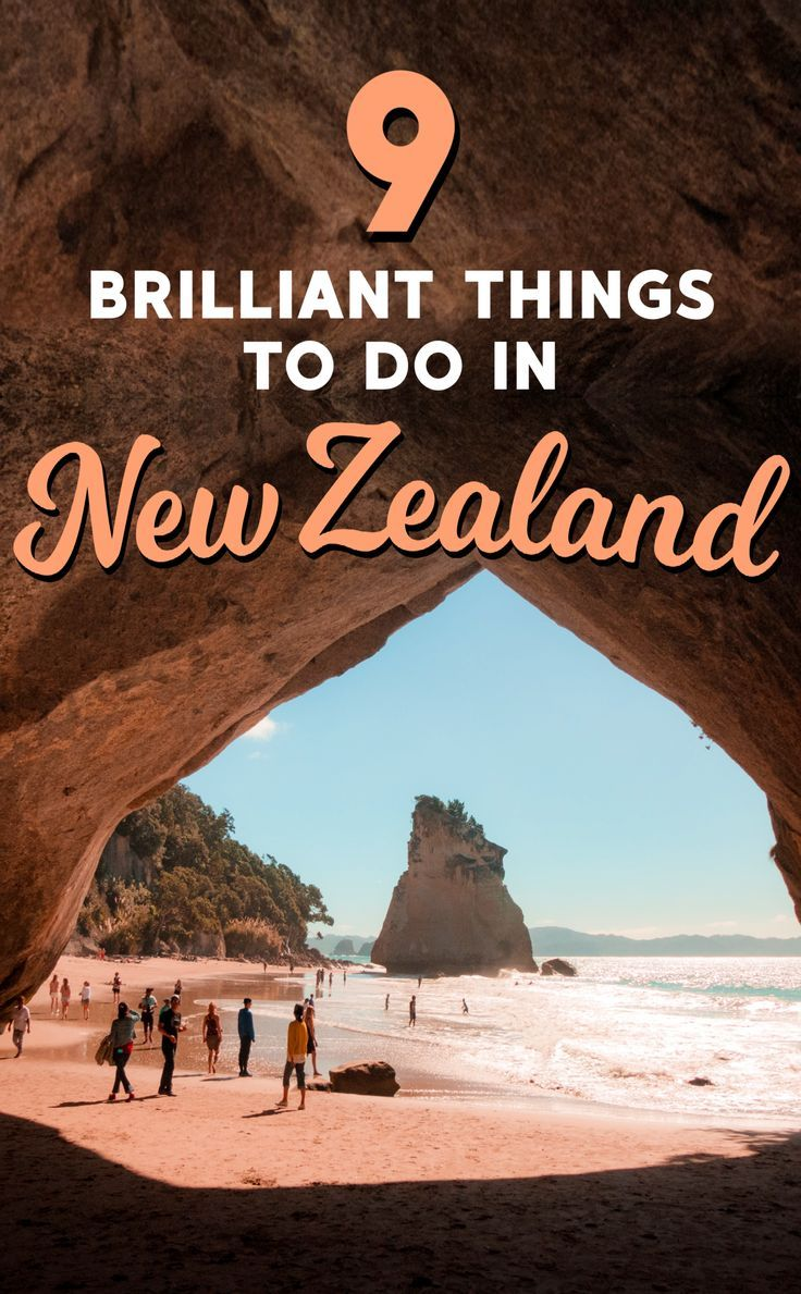 9 Astonishing Reasons Why You Need To Visit New Zealand Now