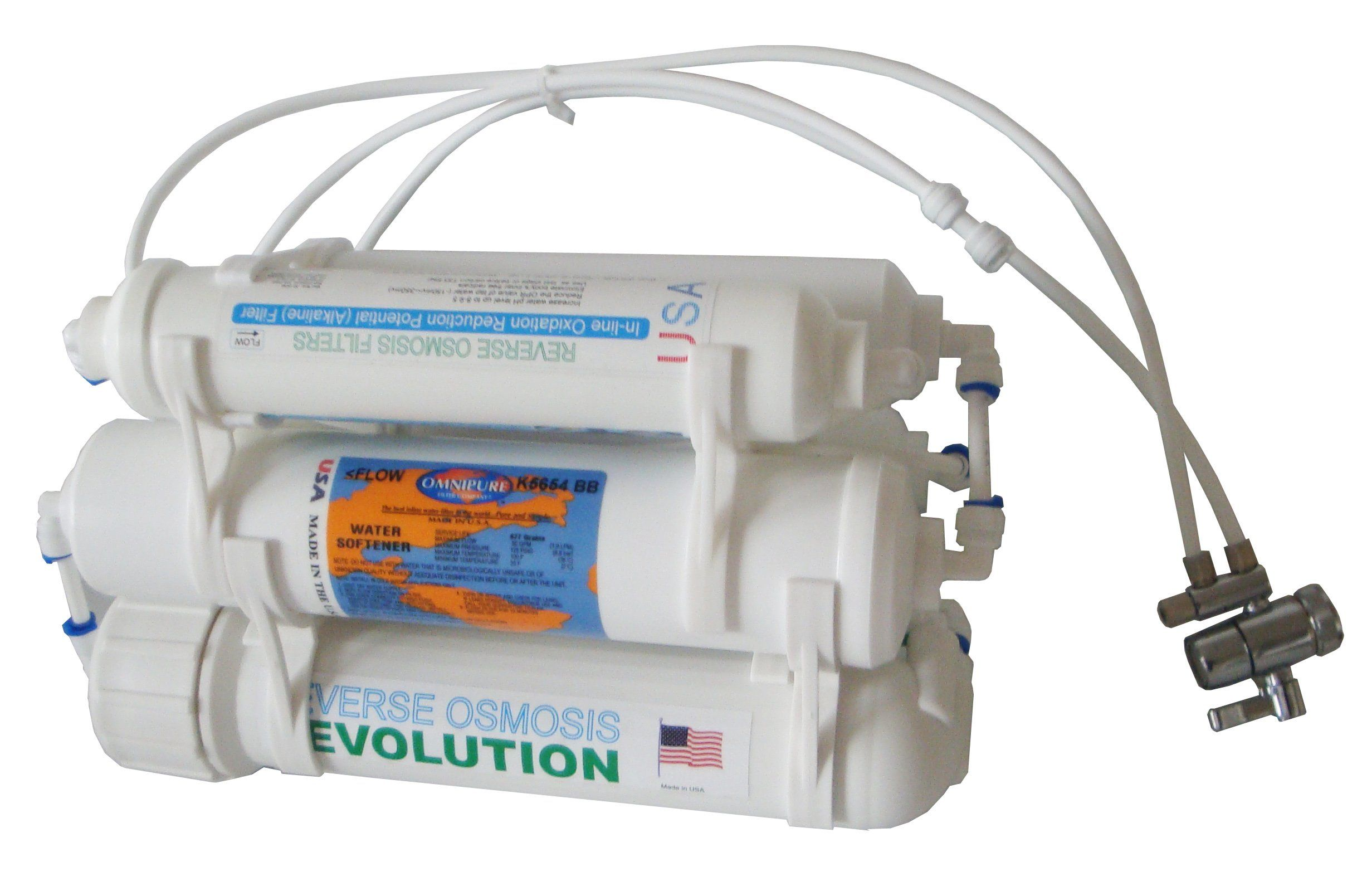 Pin By Pure Water On Countertop Ro Water Softener Osmosis Reverse Osmosis