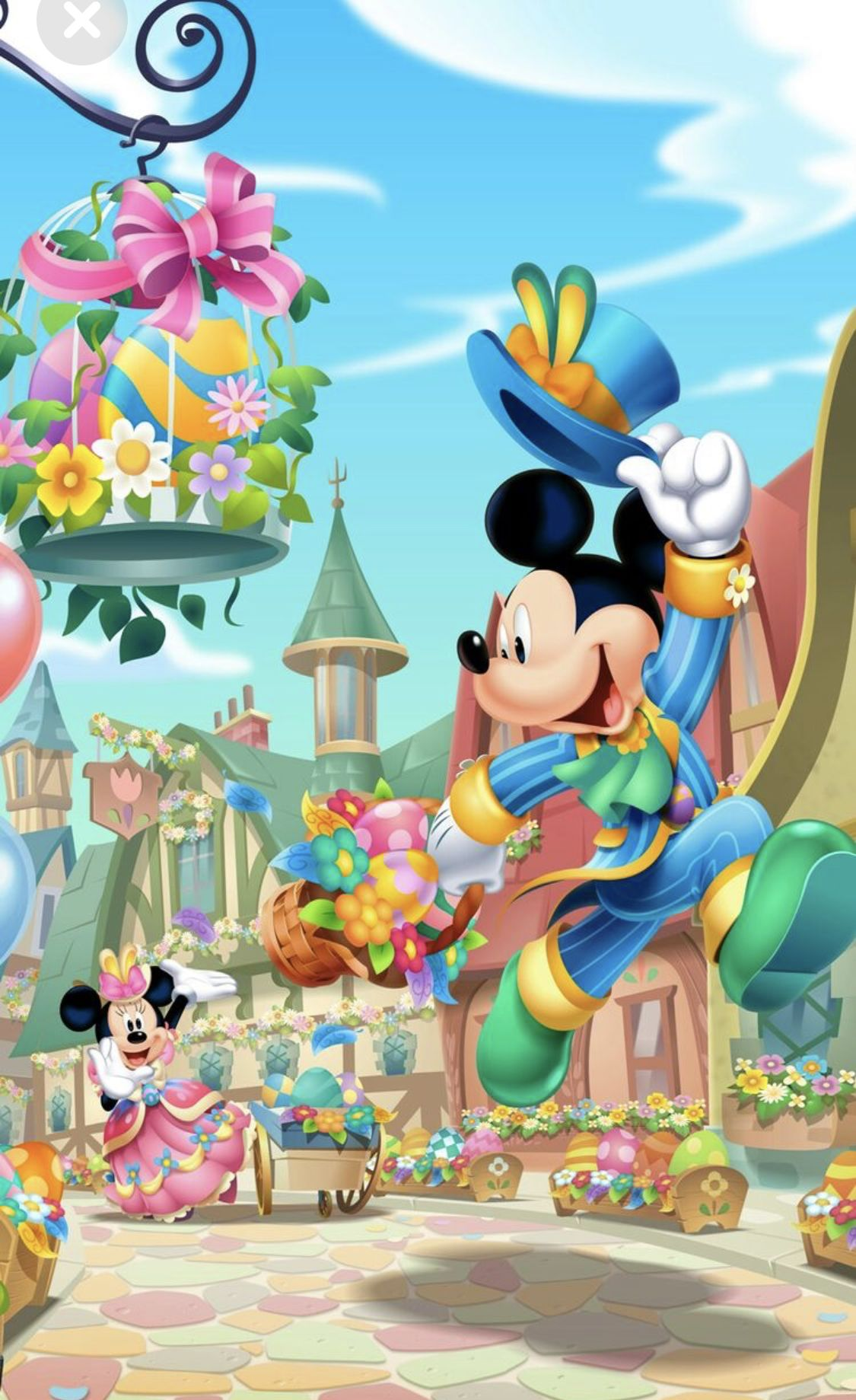 Minnie mickey disney disney topolino e cartoni animati