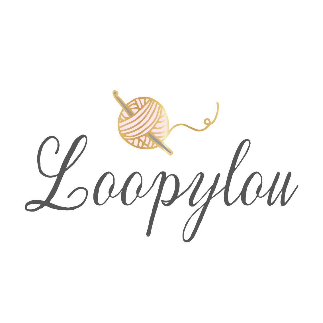Loopylou Logo In