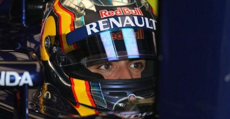 GP Giappone, FP1: Sainz svetta sul bagnato