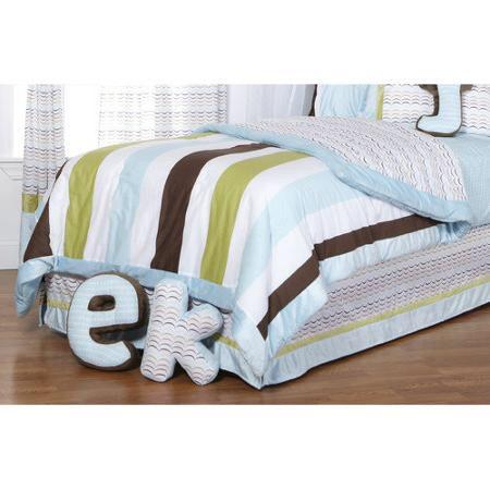 Gender neutral bedding