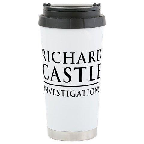 Ceramic MugMovieamp; Oz Castle Pi 11 Richard Tv Investigations Tees OuTPZkXi