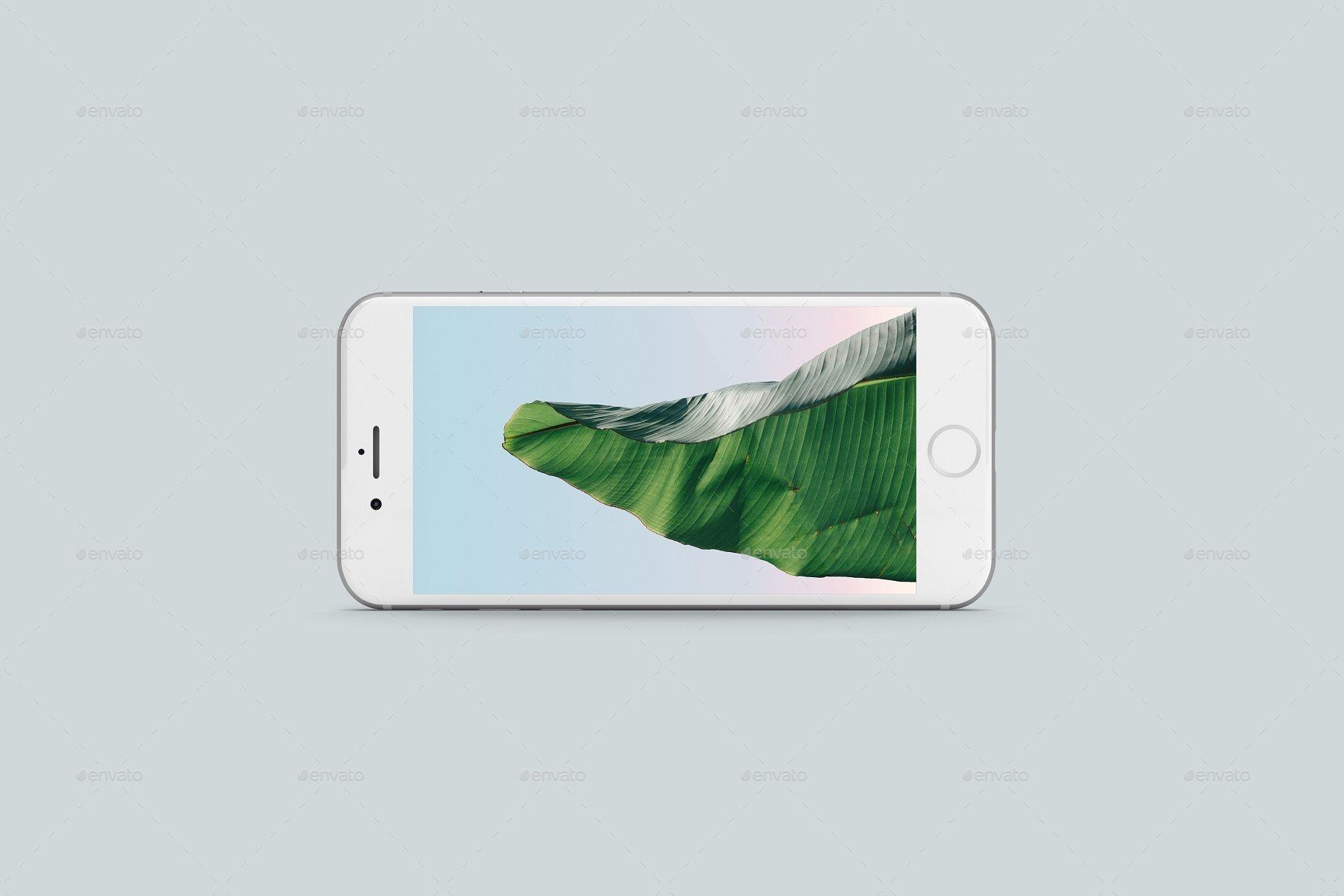 Download Landscape Multi Devices Mockup Presentation Template Free Mockup Web Design