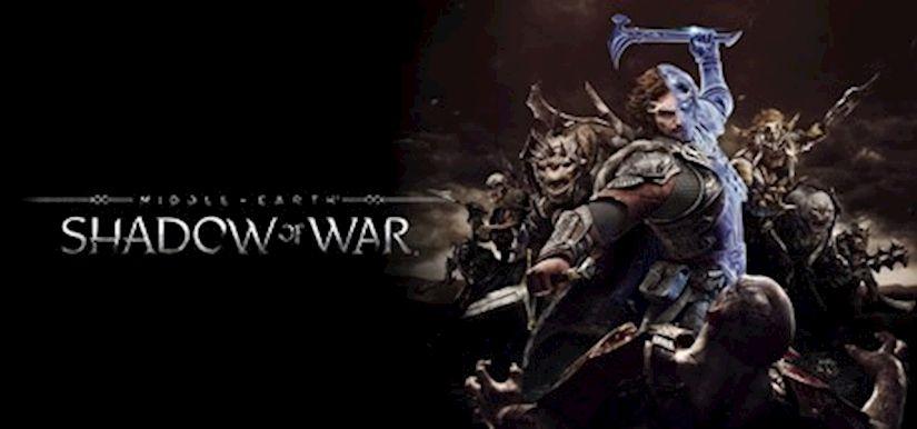 Shadow Of War Hakkında Bilinmesi Gerekenler Middle Earth Shadow Of Mordor 2014 Te Piyasaya Sürüldüğünde Sürpriz Bir Hit Oldu Ve Biz De Orta Dünya Oyun Gece