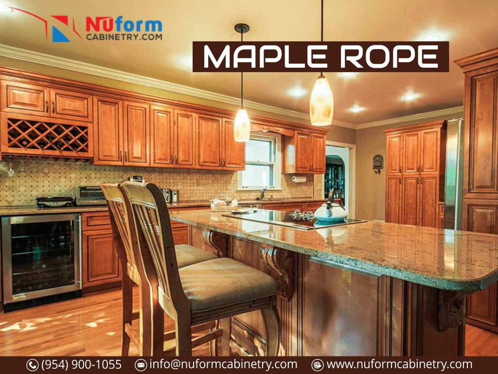 Pin On Honey Maple Kitchen Cabinets