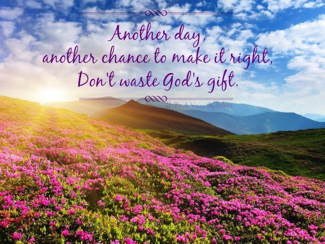 Thank You God For Another Day Life Quotes Religious Quotes