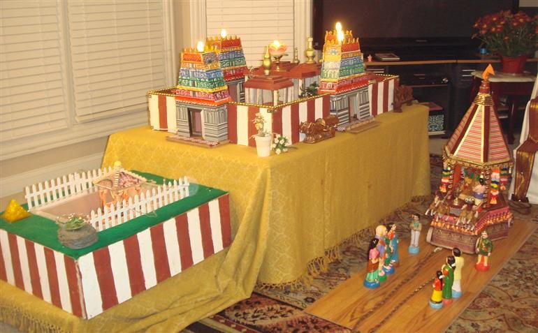 Wonderful Golu Theme Ideas And Decoration Part - 5: View Photo 18846 Of Golu To Enjoy U0026 Remember , Also View The Images And  Pictures