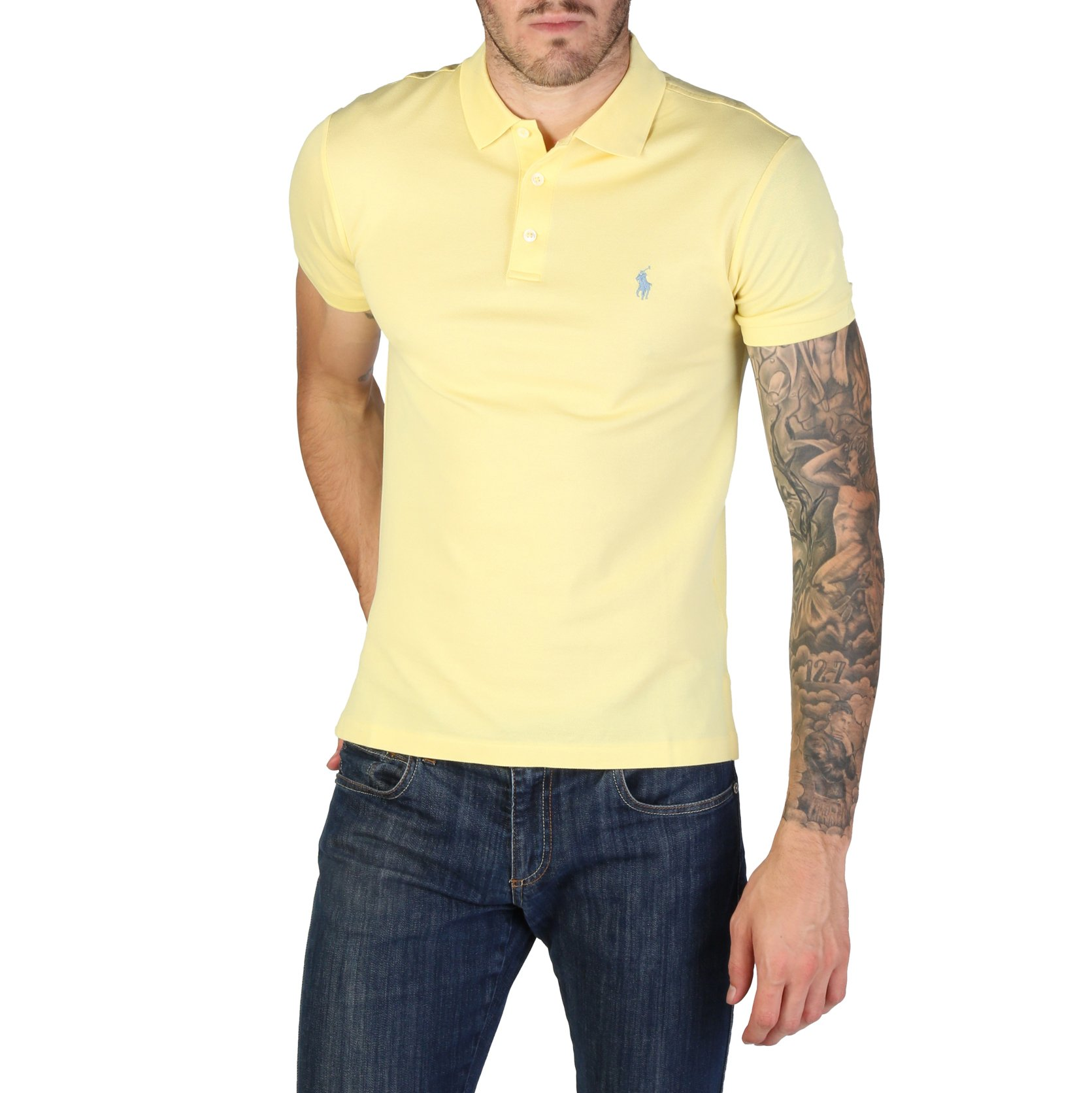 Ralph Lauren Mens Polo Shirt On Sale 710541705084 Products