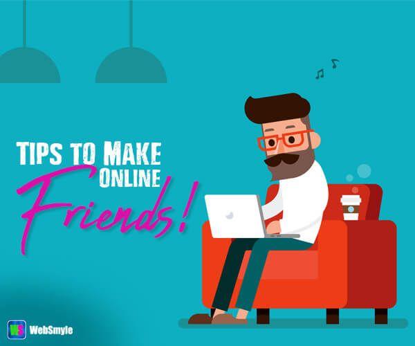 Freunde online treffen