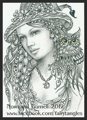 norma j burnell coloring book bing images