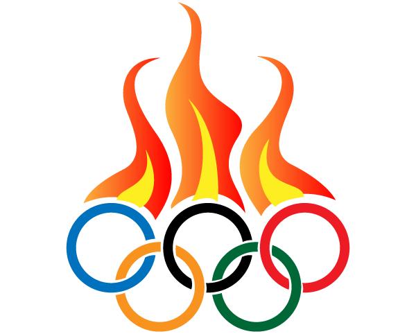 Olympic Logo Vector Art Olympic Logo Free Vector Graphics Vector Logo