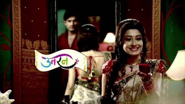 Uttaran : Meethi will throw Nandini out of the house    #Uttaran #COLORS #TelevisionDay #EntertainmentTonight #gossip
