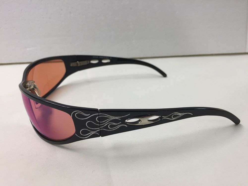 b269a726e19 Vintage Icicles Aluminum Sunglasses ALCR-B2R w Case and Goggle - Made in  Italy! (eBay Link)