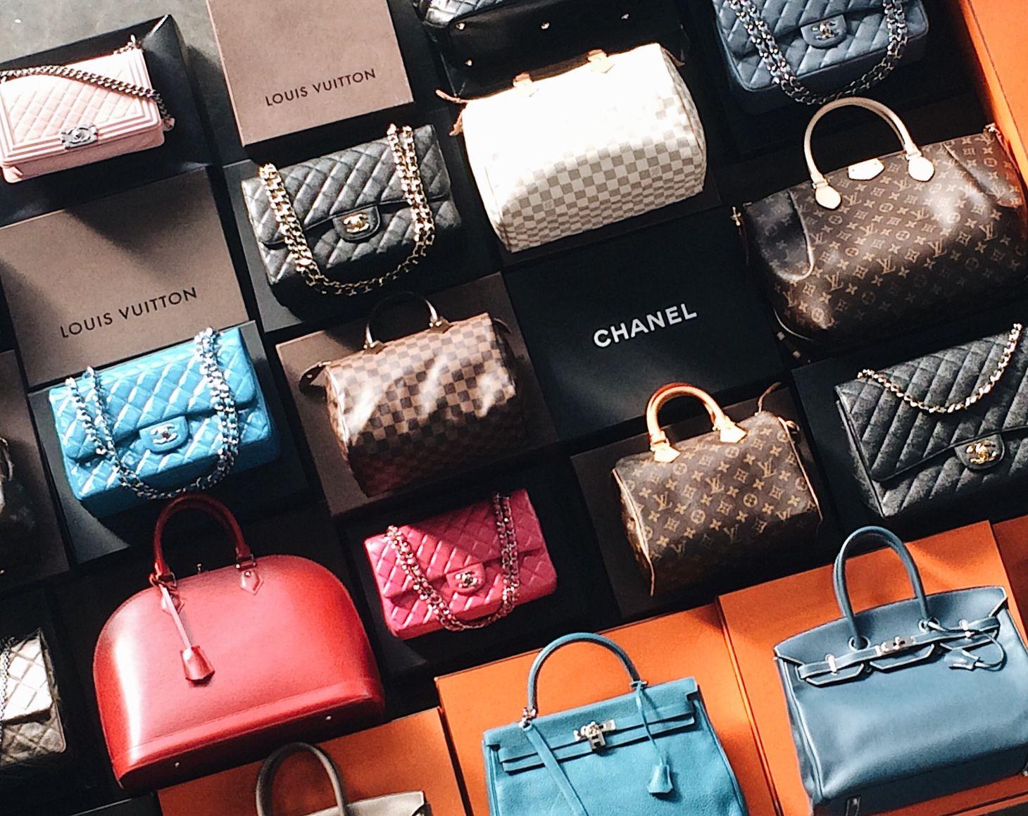 Where To Buy Pre Owned Designer Handbags Bags Victoria Secret