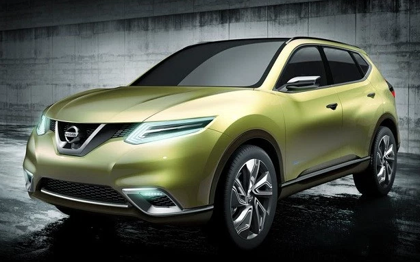 Nissan Rogue 2018 Specs, Reviews, Rumors, Redesign
