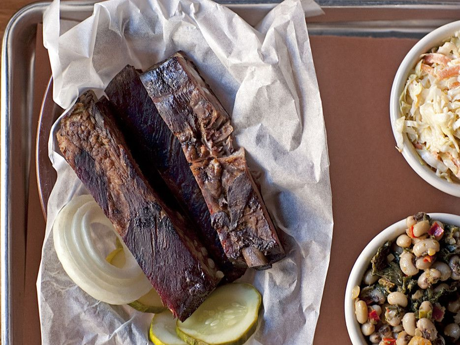 Opentable Says These Are The Best Bbq Restaurants In U S