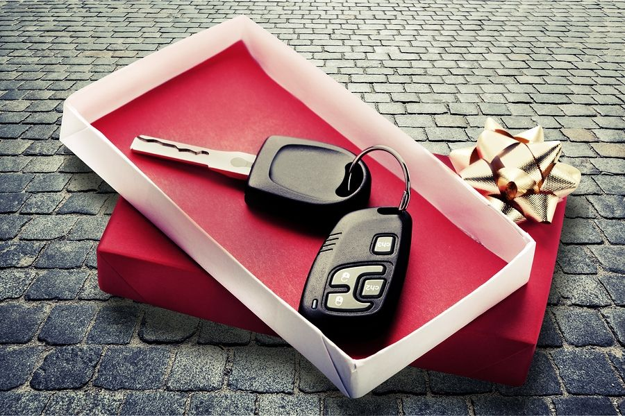 Give your loved one the gift of a safe and reliable