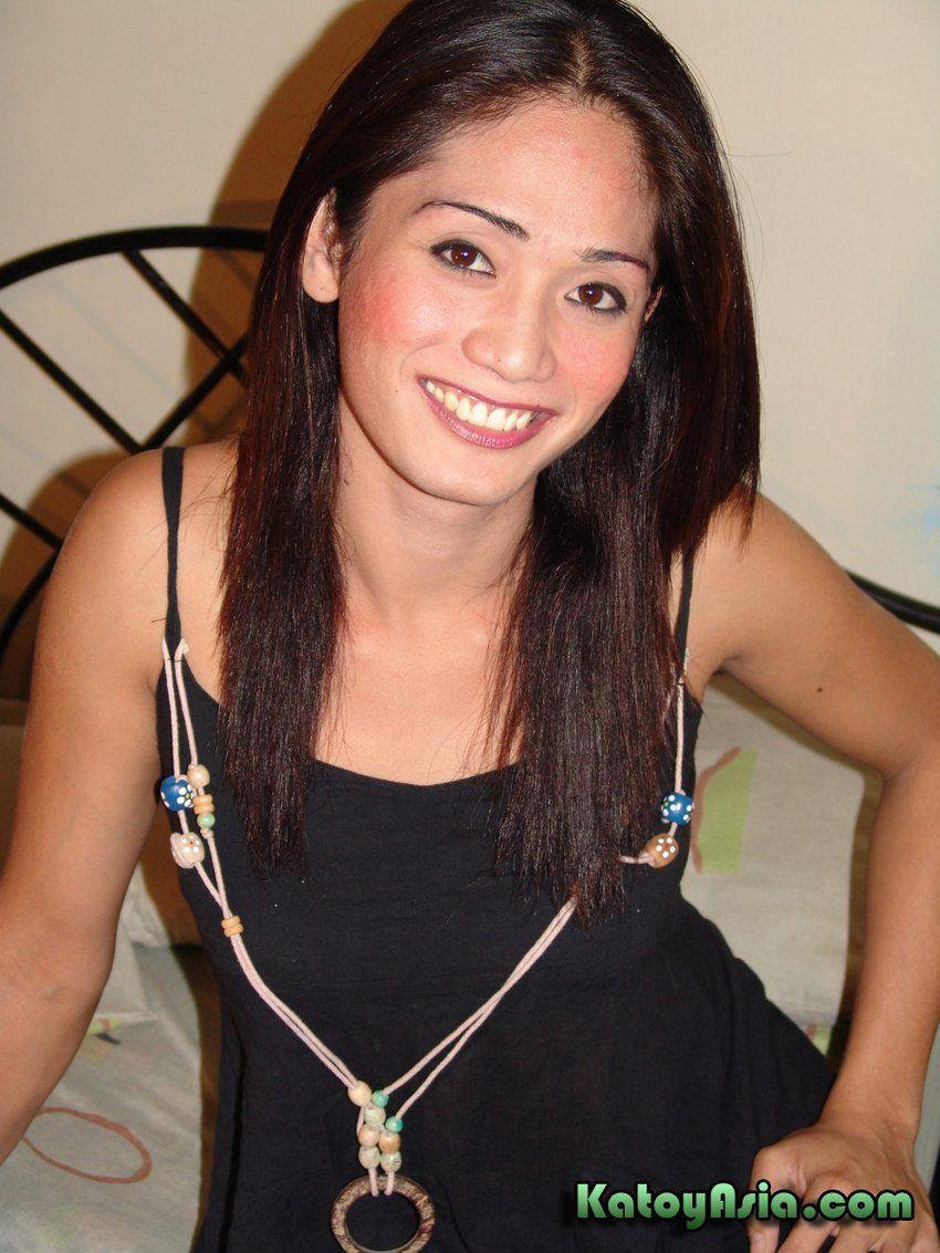 Asian Hair Long