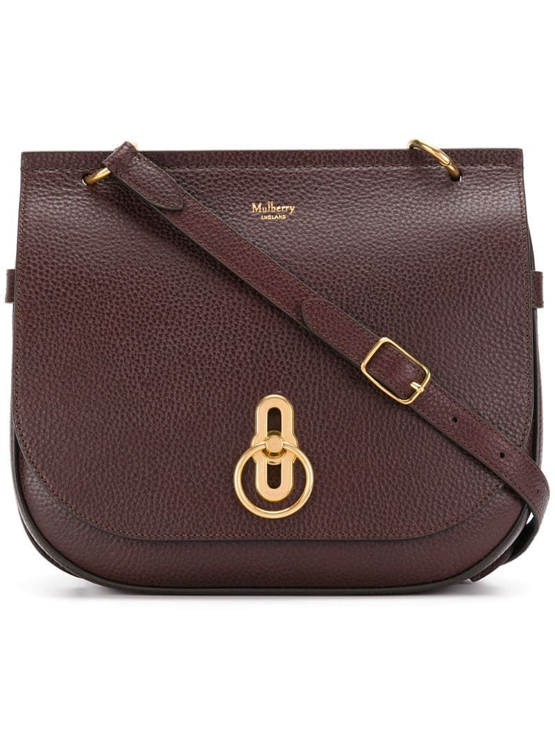 Mulberry Amberley Satchel #mulberrybag