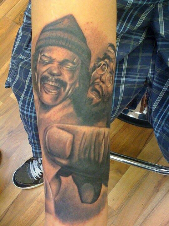 723cd6704 Cheech && Chong tattoo | Tattoos && peircings | Tattoos, Cheech ...