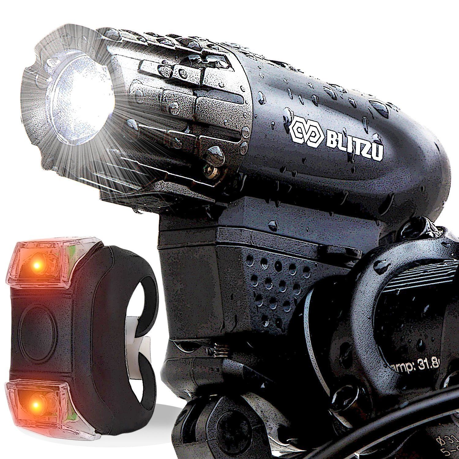 Top 10 Best Bike Headlights In 2020 Reviews With Images Bike