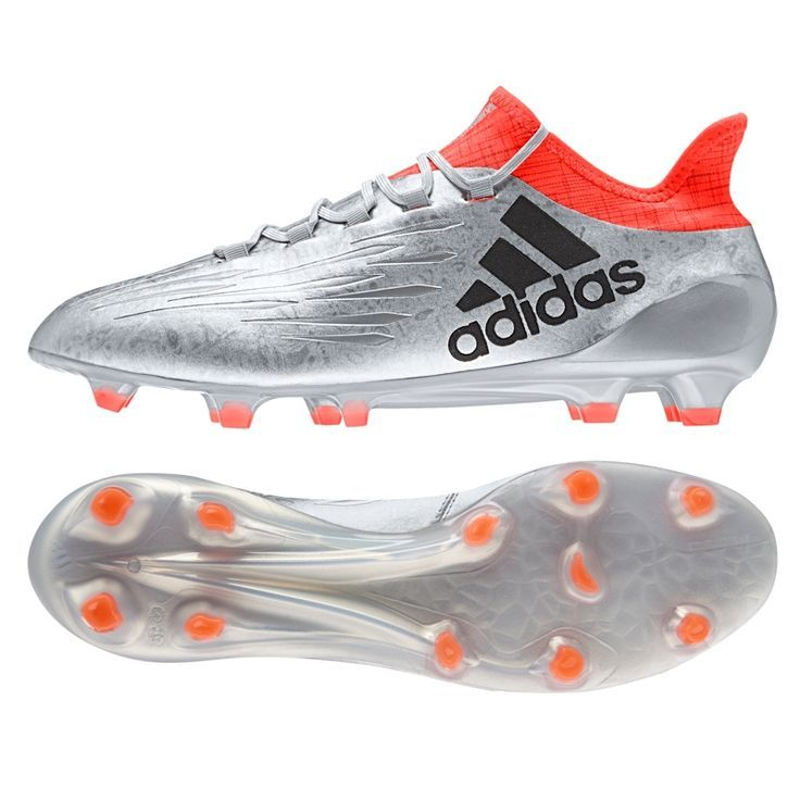 Chaos has taken a new form. Introducing the new Adidas #X16.1 cleats