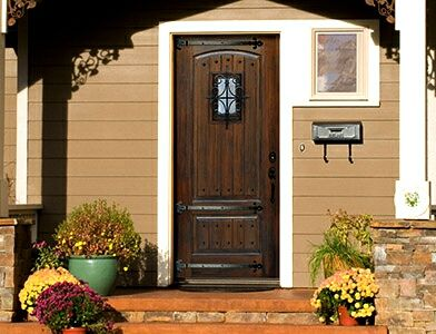 Exceptional GlassCraft Door   Beautiful Wood Doors In An Impressive Range Of Styles And  Configuration. Fiberglass Entry DoorsPanel DoorsFront ...