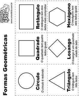 Jardim Da Tia Di Atividades Solidos Geometricos Com Imagens