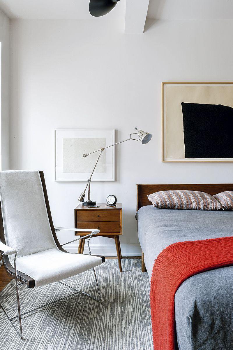 El dormitorio - AD España, © BELÉN IMAZ