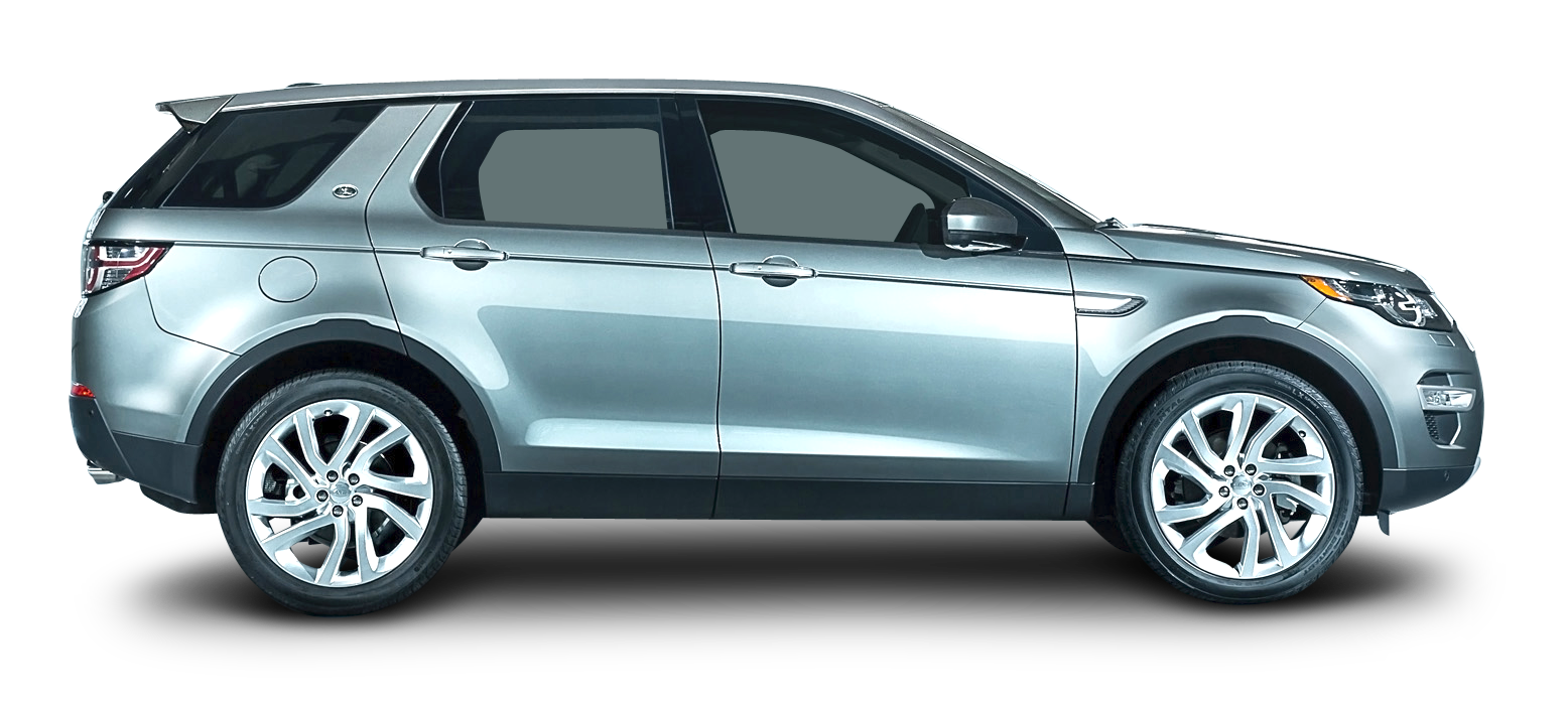 Silver Land Rover Discovery Car Side Png Image Discovery Car Land Rover Land Rover Discovery