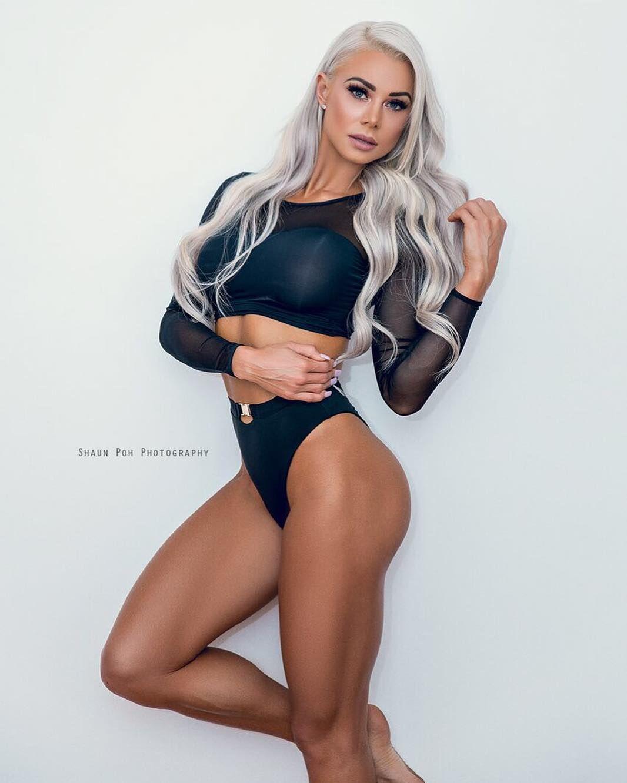 Video Lauren Simpson nude photos 2019