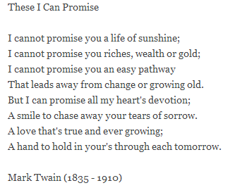 poems by mark twain poemsrom co