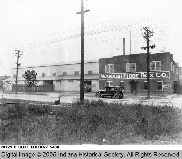 Wabash Indiana datant