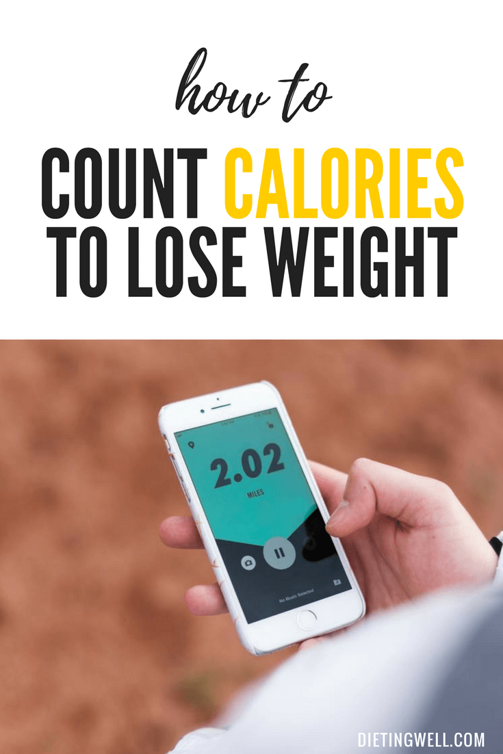How to Count Calories forecast