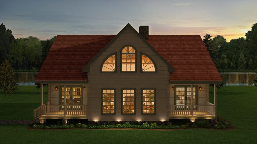 Can You Believe This Is A Log Home Exquisite 3 Eloghomes Log Homes Log Cabin Floor Plans Log Home Plans